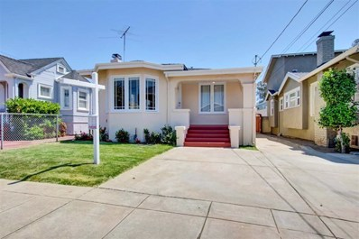 2500 83rd Ave, Oakland, CA 94605 - MLS#: 40908519