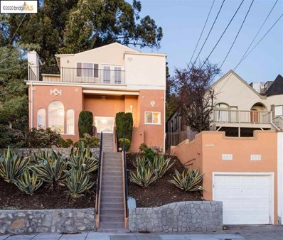 6608 Outlook Ave, Oakland, CA 94605 - MLS#: 40909562