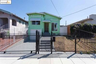 7520 Hillside St, Oakland, CA 94605 - MLS#: 40909682