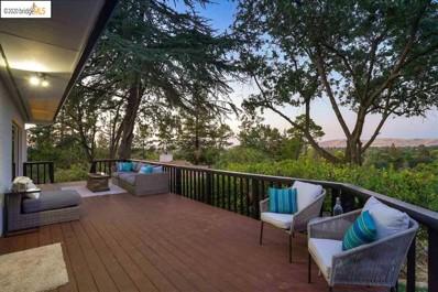 2 Eastridge Ln, Concord, CA 94518 - MLS#: 40909972