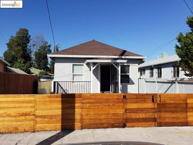 9830 Birch st, Oakland, CA 94603 - MLS#: 40910604