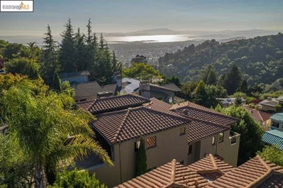 1033 Amito Dr, Berkeley, CA 94705 - MLS#: 40911097
