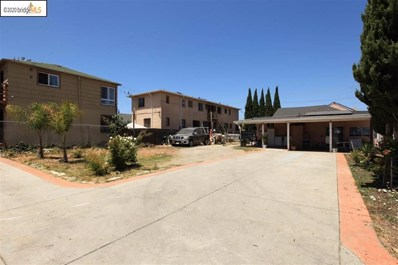 1848 92nd Ave, Oakland, CA 94603 - MLS#: 40911213