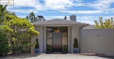 285 The Uplands, Berkeley, CA 94705 - MLS#: 40912320