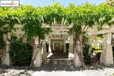 1860 Tice Creek Dr UNIT 1207, Walnut Creek, CA 94595 - MLS#: 40912461