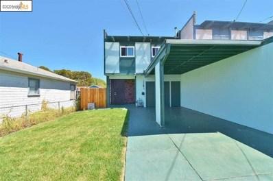 870 S 46th Street, Richmond, CA 94804 - MLS#: 40915131