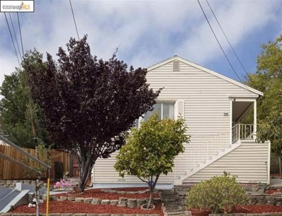 6914 Outlook Ave, Oakland, CA 94605 - MLS#: 40916097
