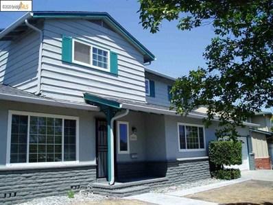 2901 Longview Rd., Antioch, CA 94509 - MLS#: 40916236