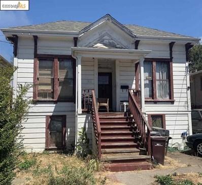 5556 Fremont St, Oakland, CA 94608 - MLS#: 40916310