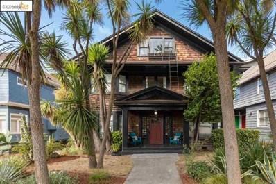 2910 Hillegass Ave UNIT 4, Berkeley, CA 94705 - MLS#: 40916510