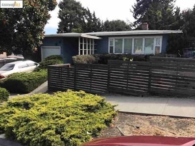 688 Humboldt Street, Richmond, CA 94805 - MLS#: 40916957