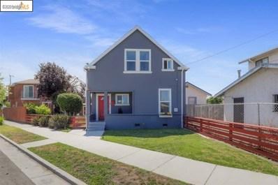 429 Spring St, Richmond, CA 94804 - MLS#: 40917646