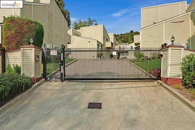 7574 Mountain Boulevard UNIT #7, Oakland, CA 94605 - MLS#: 40918177