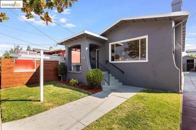 5938 Marshall St, Oakland, CA 94608 - MLS#: 40918958