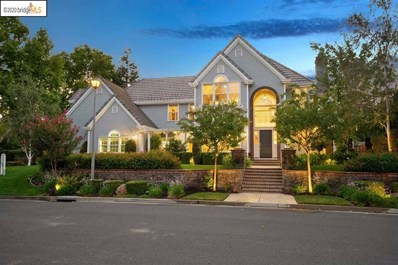 831 Apple Hill Dr, Brentwood, CA 94513 - MLS#: 40919687