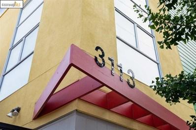 3113 Shattuck Ave UNIT 2, Berkeley, CA 94705 - MLS#: 40919997