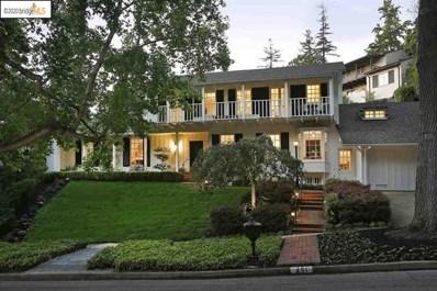 451 Hampton Rd, Piedmont, CA 94611 - MLS#: 40920128