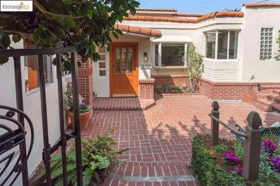 6547 Castle Drive, Oakland, CA 94611 - MLS#: 40921111