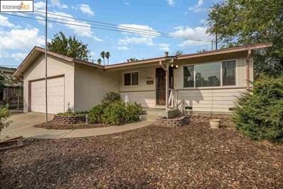 3004 Garrow Dr, Antioch, CA 94509 - MLS#: 40921292