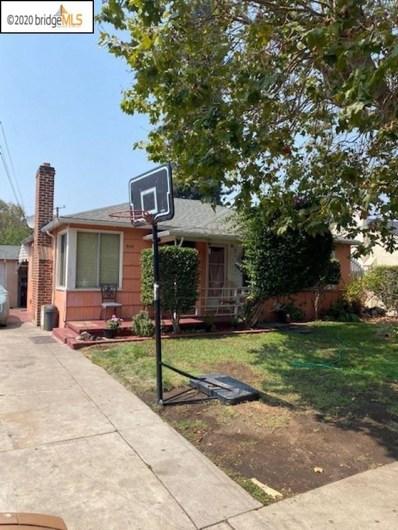 595 El Paseo Dr, Oakland, CA 94603 - MLS#: 40921325
