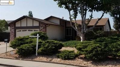 817 Basalt Way, Antioch, CA 94509 - MLS#: 40921407