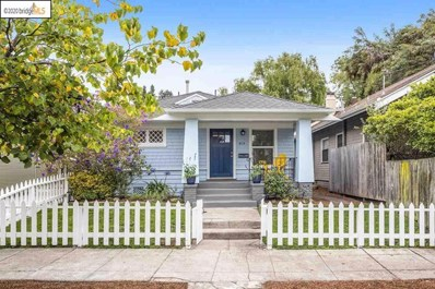6110 Colby St, Oakland, CA 94618 - MLS#: 40921699