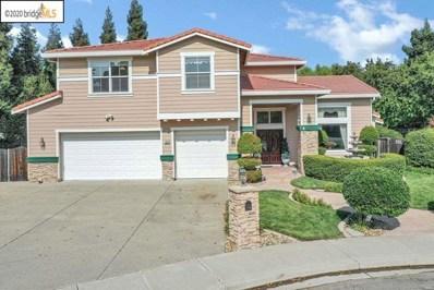5047 Webber Ct, Antioch, CA 94531 - MLS#: 40921739