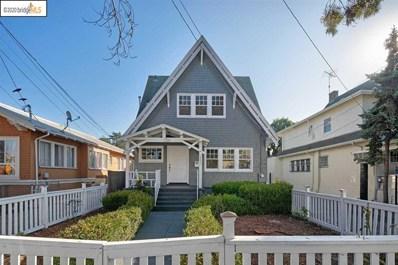 2328 Fruitvale Ave, Oakland, CA 94601 - MLS#: 40931641