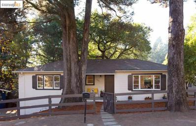 6900 Sayre Dr, Oakland, CA 94611 - MLS#: 40931782