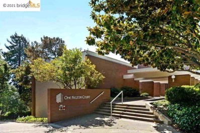 1 Kelton Ct UNIT 6D, Oakland, CA 94611 - MLS#: 40933075