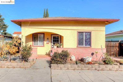 110 W 8Th St, Antioch, CA 94509 - MLS#: 40933612