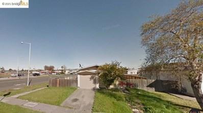 500 S.15th street, Richmond, CA 94804 - MLS#: 40933839
