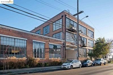 1018 4Th Ave UNIT 201, Oakland, CA 94606 - MLS#: 40934358