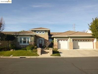 1039 S Bismarck Terrace, Brentwood, CA 94513 - MLS#: 40934359