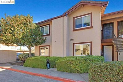 920 Elgin Street UNIT H, San Lorenzo, CA 94580 - MLS#: 40934377