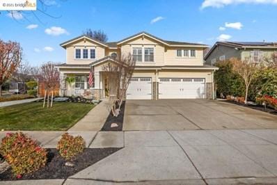 1475 MAJESTIC LANE, Brentwood, CA 94513 - MLS#: 40934385