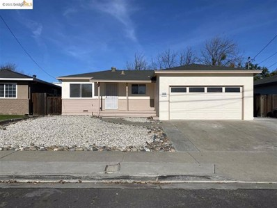1313 Jacobsen St, Antioch, CA 94509 - MLS#: 40934513