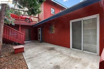 6491 Heather Ridge Way, Oakland, CA 94611 - MLS#: 40934587