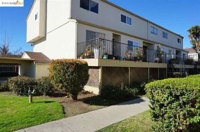 355 Laurel Ave UNIT 11, Hayward, CA 94541 - MLS#: 40934598