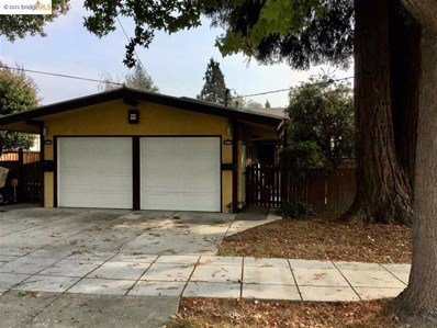 1532 Virginia UNIT A, Berkeley, CA 94703 - MLS#: 40935433