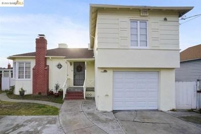 7411 Fresno St., Oakland, CA 94605 - MLS#: 40935723