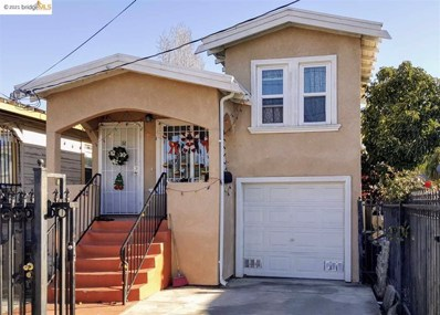 1358 64th Ave, Oakland, CA 94621 - MLS#: 40937596