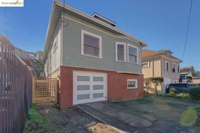 2456 14Th Ave, Oakland, CA 94606 - MLS#: 40937661