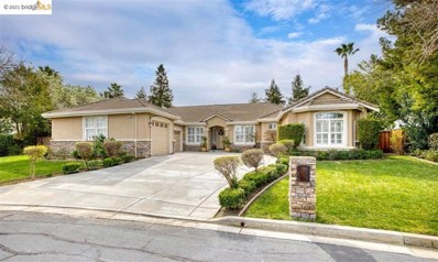 1956 Chambers Circle, Brentwood, CA 94513 - MLS#: 40937902