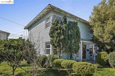 328 W Macdonald Avenue, Richmond, CA 94801 - MLS#: 40938552
