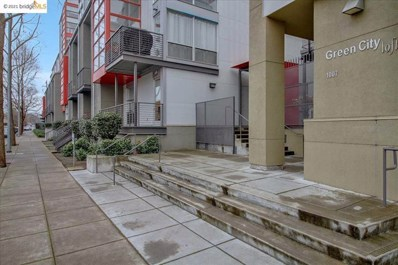 1007 41St St UNIT 223, Emeryville, CA 94608 - MLS#: 40938562