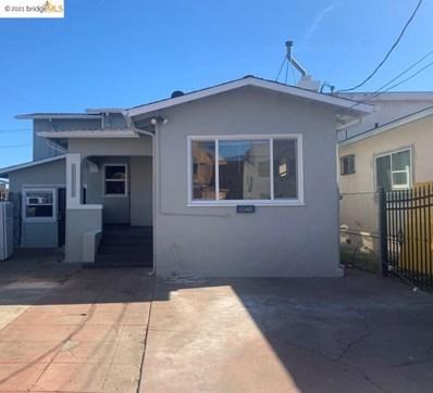 1340 58th Avenue, Oakland, CA 94621 - MLS#: 40938825