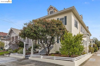 693 62nd, Oakland, CA 94609 - MLS#: 40939006