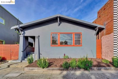 4211 Martin Luther King Jr Way, Oakland, CA 94609 - MLS#: 40939054