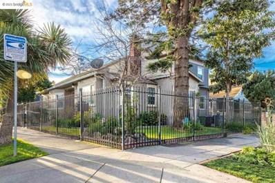 1644 27th Ave, Oakland, CA 94601 - MLS#: 40939070
